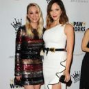 Katharine McPhee – James Paw 007 Ties and Tails Gala in Beverly Hills - 454 x 793