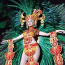 Carolina Brid- Panama's National Costume for Miss Universe 2013 Preview - 427 x 640