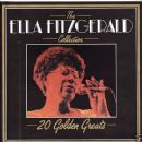 The Ella Fitzgerald Collection: 20 Golden Greats