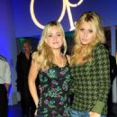Alyson and Amanda Michalka's: Op's Winter Wonderland