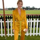 Martha Hunt – Cartier Queens Cup Polo in Windsor - 454 x 677
