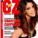 Charisma Carpenter - GoreZone Magazine [United Kingdom] (September 2010)