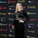 Abbie Cornish – 2018 AACTA International Awards in Los Angeles - 454 x 670