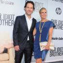 Julie Yaeger and Paul Rudd - 404 x 594
