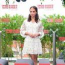 Alicia Vikander – 'Tomb Raider' Photocall at Comic Con Experience in Sao Paulo December 11, 2017