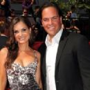 Mike Piazza and Alicia Rickter - 454 x 323