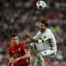 Real Madrid - Bayern Munich - 454 x 592
