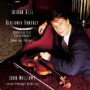 Joshua Bell Gershwin Fantasy- John Williams