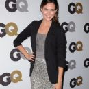 Odette Yustman - 15 annual 'GQ Men of the Year' party held at Chateau Marmont on November 17, 2010 in Los Angeles, California