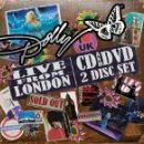 Live From London (CD/DVD)