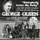 George Olsen - Volume 1, 1924-1925
