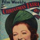 Film Weekly Magazine [United Kingdom] - 454 x 623