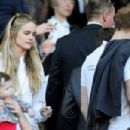 Prince Harry Windsor and Cressida Bonas