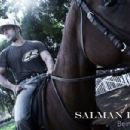 Salman Khan Jhakkas Being Human Foundation Shoots