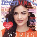 Lucy Hale - Teen Vogue Magazine [United States] (February 2011)