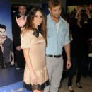 "Nikki Reed: promote ""Twilight Breaking Dawn Part 2"" at Buchanan Galleries in Glasgow"