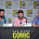 The Boys At The IMDb at San Diego Comic-Con (2019) - 454 x 303