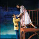 West Side Story Original 1957 Broadway Cast 1957 - 450 x 539