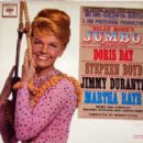 Doris Day - Billy Rose's Jumbo