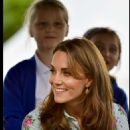 Kate Middleton – Attends the 'Back to Nature' festival in England - 454 x 669