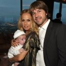 Rachel Zoe and Rodger Berman - 385 x 550