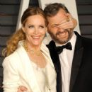 Leslie Mann and Judd Apatow - 454 x 645