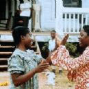 Akosua Busia and Desreta Jackson in The Color Purple (1985) - 454 x 305