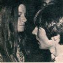 Davy Jones and Linda Haines - 419 x 480