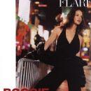 Claudia Mason - Flare December 2000 - 454 x 527