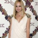 Meaghan Martin - Odd Moll Spring 2011 MBFW In New York - 15.09.2010 - 454 x 710