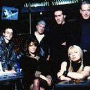 La Femme Nikita Cast (1997) - 320 x 278