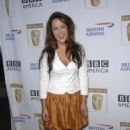 Katy Mixon - BAFTA LA's 2009 Primetime Emmy Awards TV Tea Party At InterContinental Hotel On September 19, 2009 In Century City, California