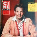 Danny Kaye - Cine Revue Magazine Pictorial [France] (4 April 1958)