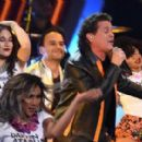 Carlos Vives- The 17th Annual Latin Grammy Awards - Show - 454 x 281