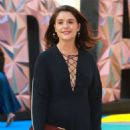 Jessie Ware – Royal Academy of Arts Summer Exhibition Preview Party in London