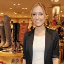 Kristin Cavallari: Chinese Laundry The Holidays Celebration