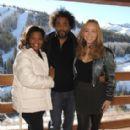Sundance Film Festival - Day 1