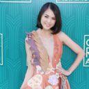 Carmen Soo – 'Crazy Rich Asians' Premiere in Los Angeles - 454 x 599
