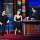The Americans – 'The Late Show with Stephen Colbert' in NY - 454 x 303