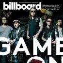 M Shadows, Synyster Gates, Johnny Christ, Zacky Vengeance & Arin Ilejay