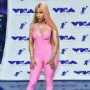 Nicki Minaj – 2017 MTV Video Music Awards in Los Angeles