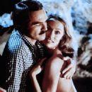 Burt Reynolds and Lauren Hutton