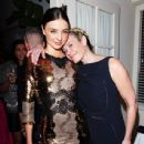 Miranda Kerr and Chelsea Handler attend W Magazine's Best Performances Issue