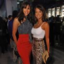 Eva LaRue - Grand Opening Of The New BOA Steakhouse In West Hollywood At BOA Steakhouse On June 17, 2009 In West Hollywood, California