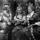 Prinsessa Ruusunen (1949) - 454 x 334