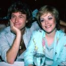 Andy Gibb and Donna Pescow - 440 x 317