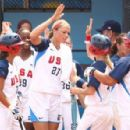 Jennie Finch at the 2008 Olympics in Beijing - daty 4
