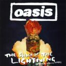 The Shock of the Lightning (Primal Scream remix) - Oasis