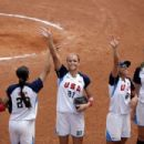 2008 Olympics - Women's Softball