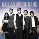 Ballas Hough Band Album - Bhb